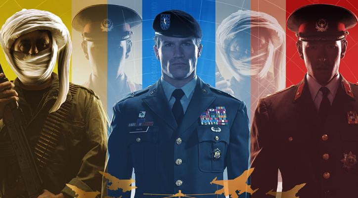 Command & Conquer: Erwartet uns ein neuer Teil?