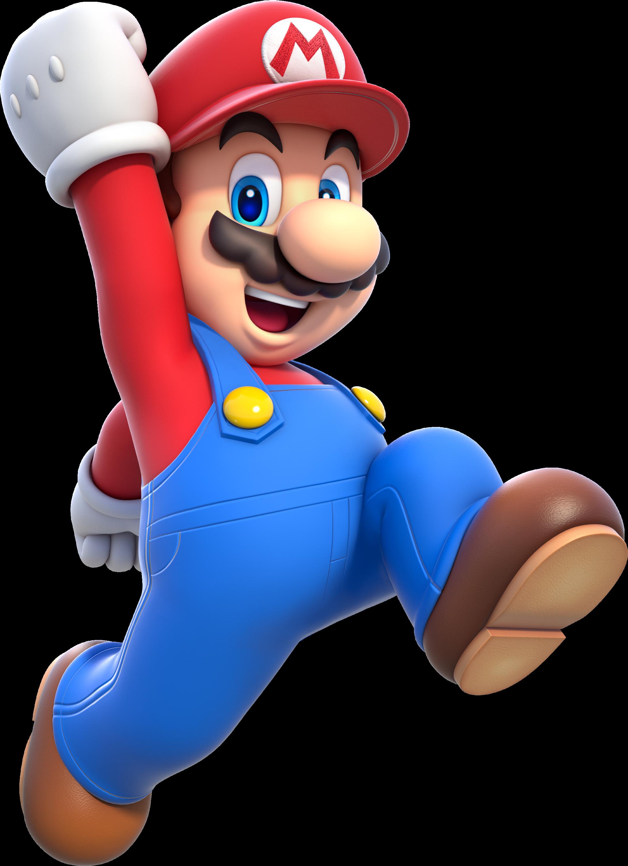 Super Mario ist die Nummer 1 der erfolgreichsten Videospiele!
