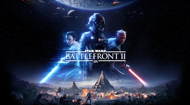 Star Wars Battlefront 2: Viel zu kurze Singleplayer-Kampagne