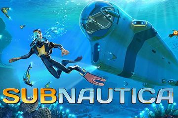Subnautica kostenlos epic store