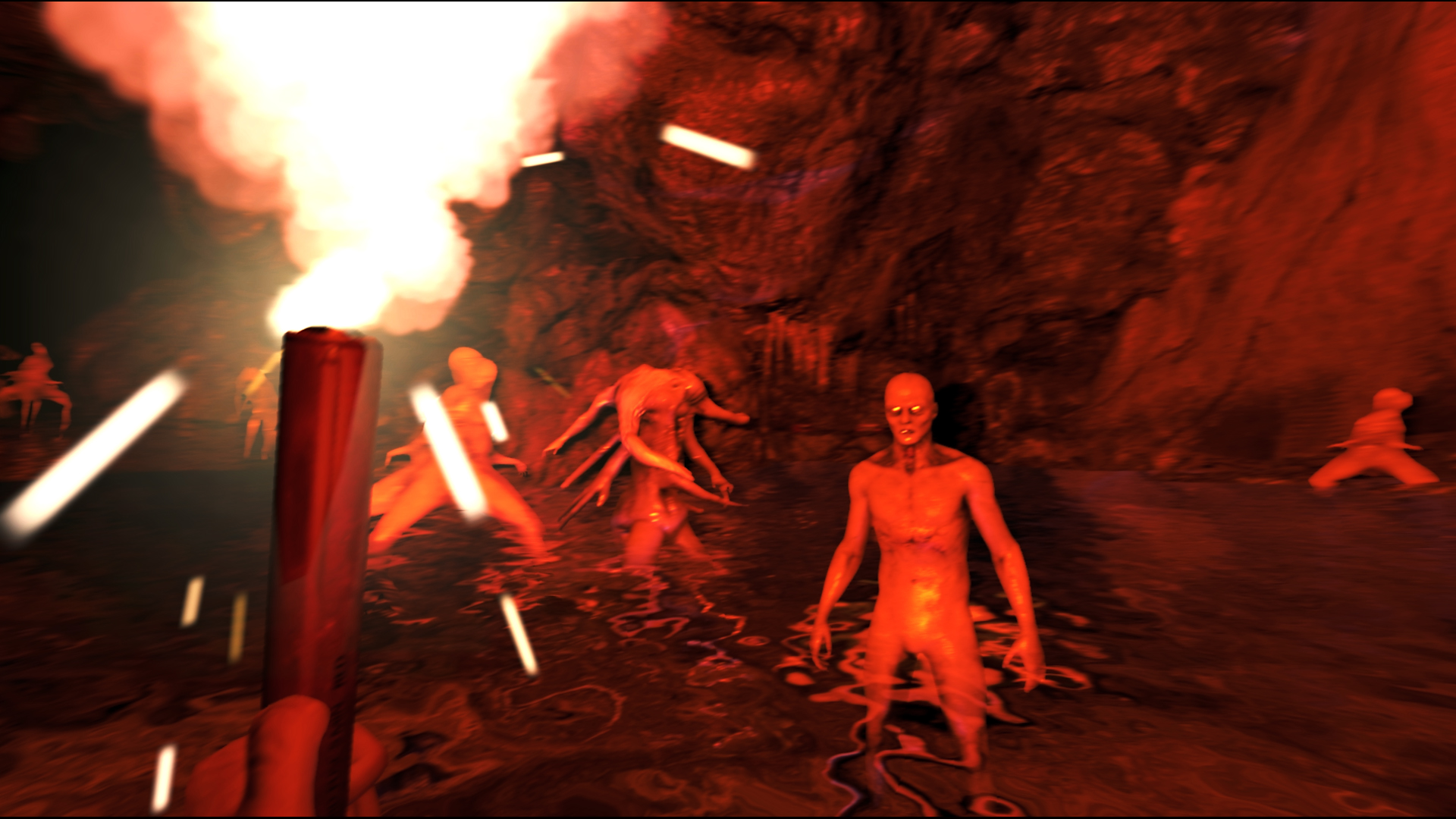 The Forest Ps4 Version Heute Erschienen Xbox One Könnte Folgen