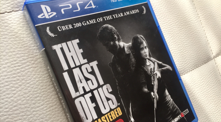 Endlich gespielt: Let's Play The Last of Us Remastered