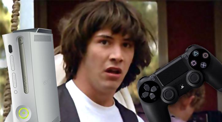 Xbox Game mit Playstation Controller zocken? Ja, das geht!