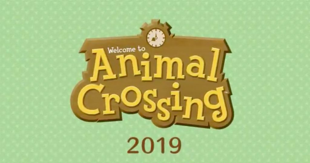 Zockerpuls - Animal Crossing 2019
