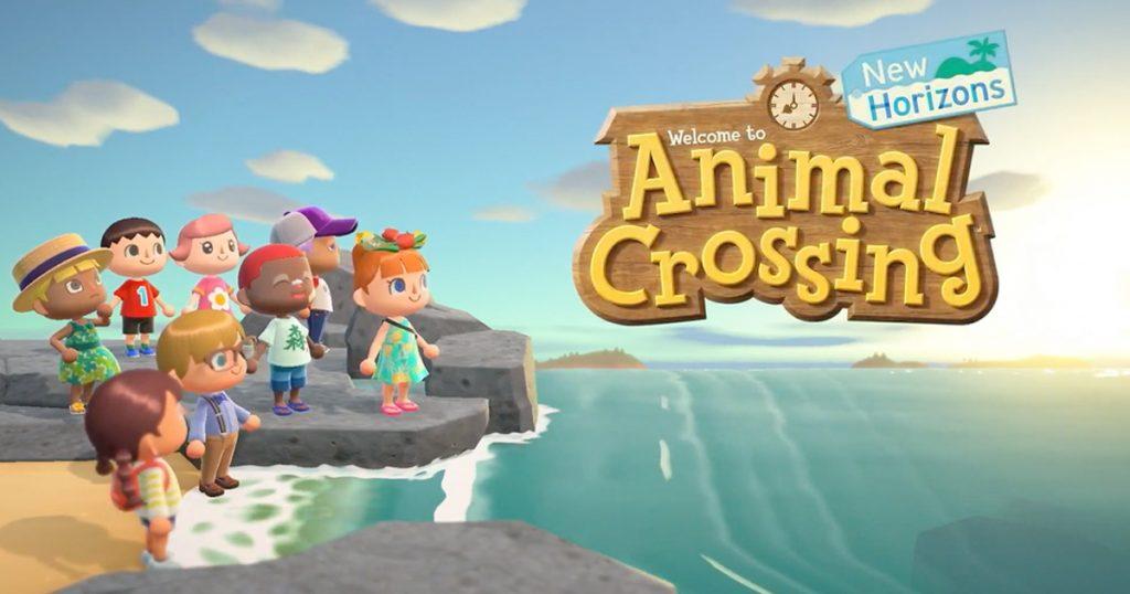 Zockerpuls - Animal Crossing- New Horizons - Darum kommt das Spiel erst 2020