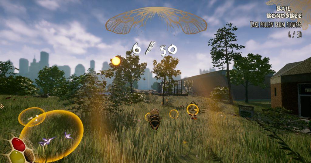 Zockerpuls - Bee Simulator 2