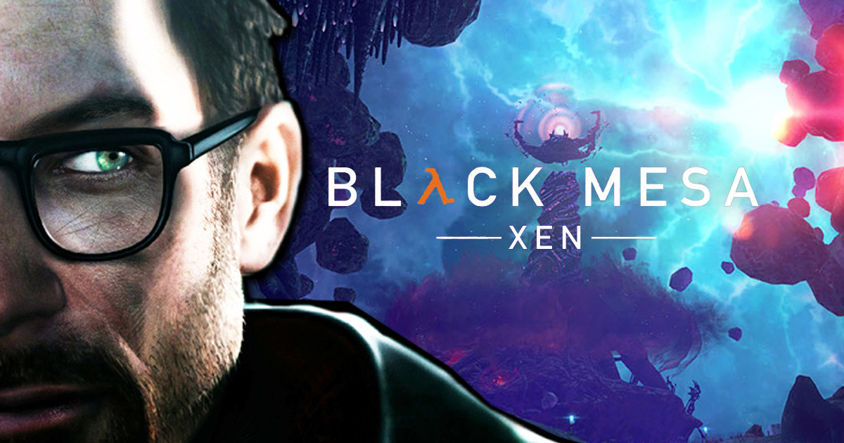 Zockerpuls - Black Mesa- Half Life Remake als Early Access auf Steam