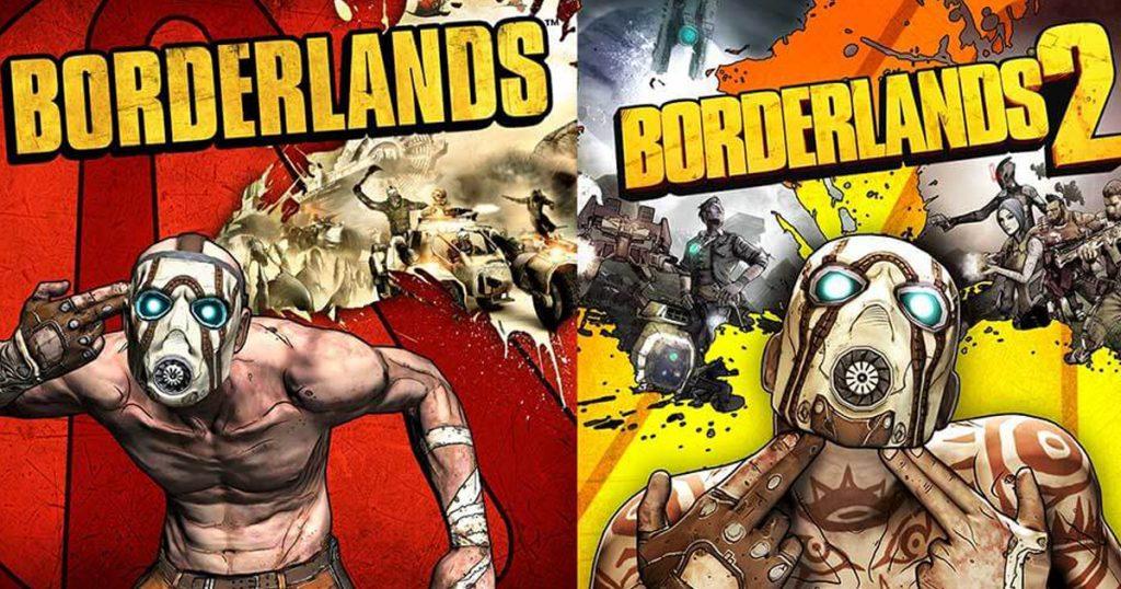 Zockerpuls - Borderlands- Bald kommen Teil 1 und 2 kommen als Remastered