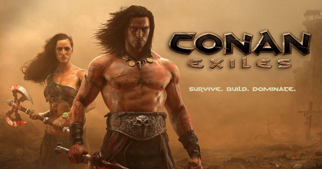 Zockerpuls - Conan Exiles