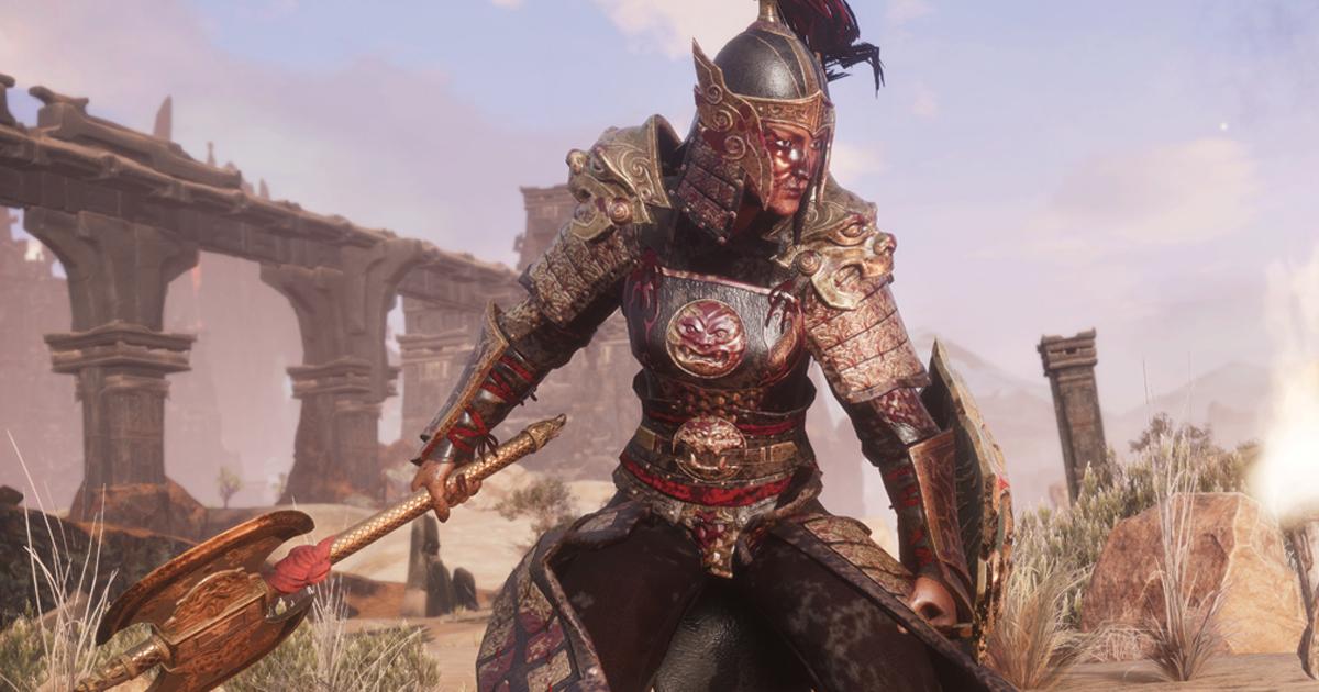 Neuer DLC biete asiatische Ausrüstung für Conan Exiles - Zockerpuls de