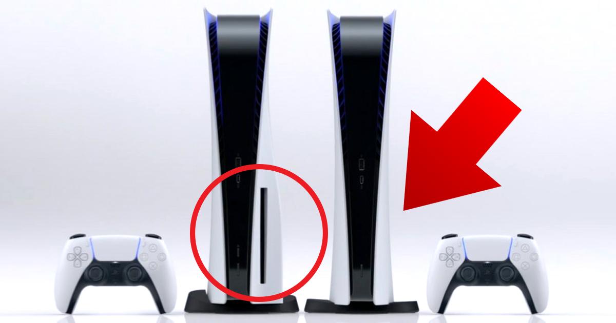 Zockerpuls - Digital Edition- Eine günstigere PlayStation 5 ohne Disc-Laufwerk