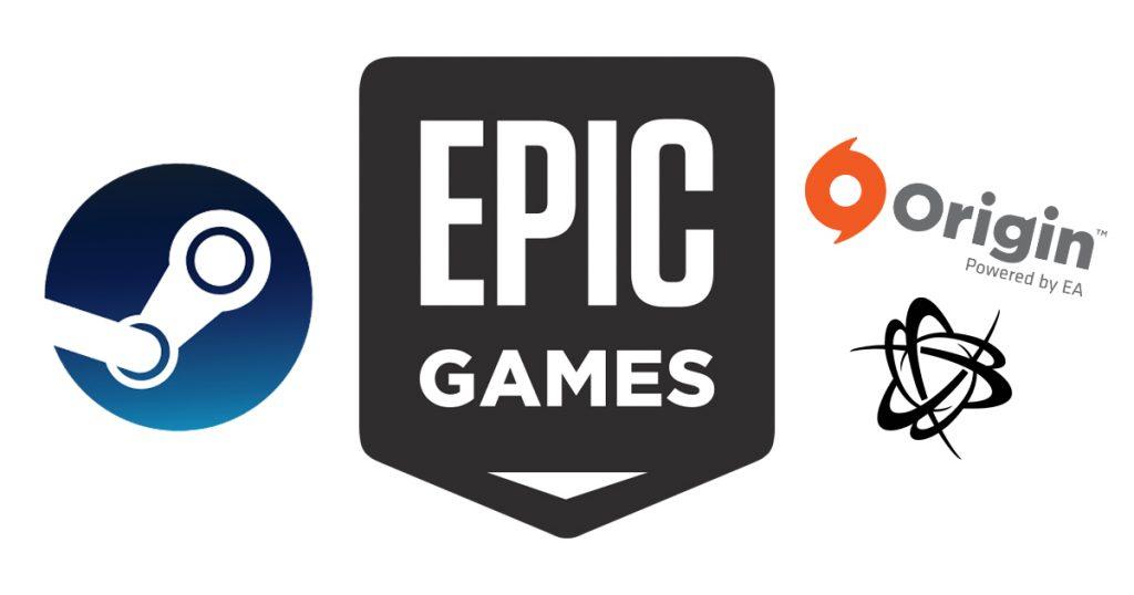 Zockerpuls - Epic Games Store gestartet- Könnte Steam gefährlich werden