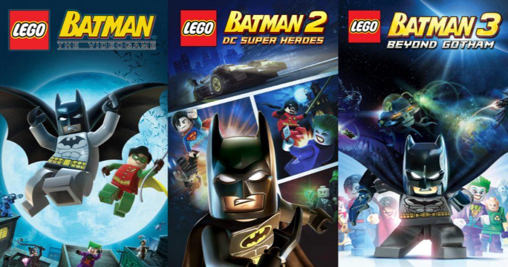 Zockerpuls - Epic verschenkt Batman-Arkham-Trilogie und Lego-Batman - Lego Bundle