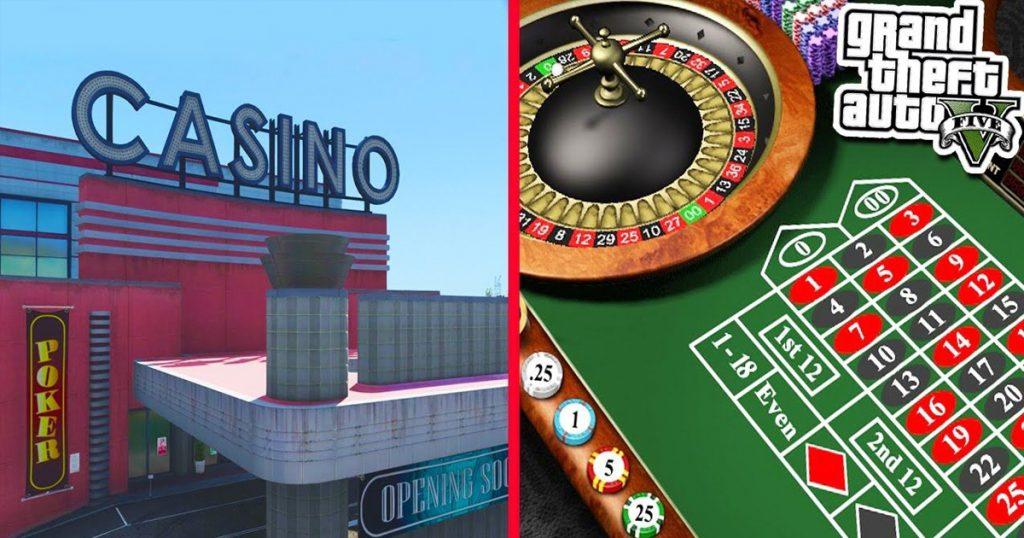 Zockerpuls - Eröffnet bald das Casino in GTA 5? Diese Hinweise deuten darauf