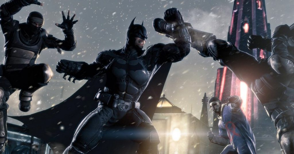 Zockerpuls - Erwartet uns ein neues Batman-Videospiel der Arkham-Reihe?