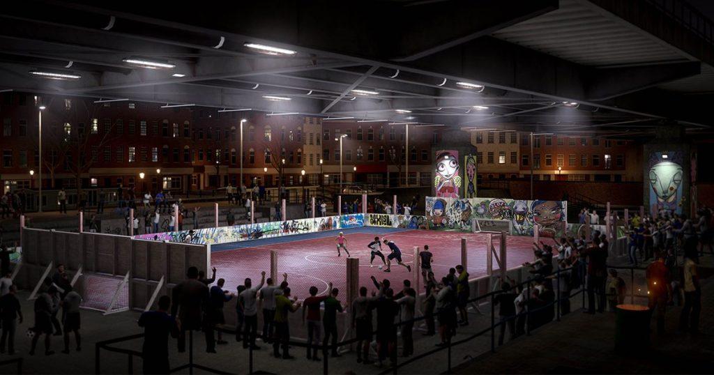 "FIFA 20 bringt mit ""Volta-Football"" FIFA Street zurück - Arena"