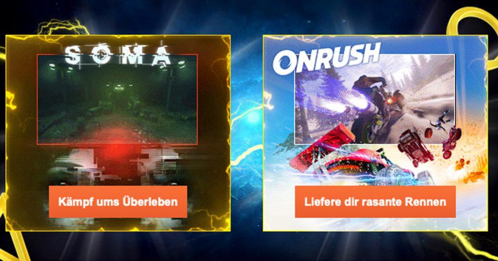 Zockerpuls - Games with Gold und PS Plus Spiele für Dezember 2018