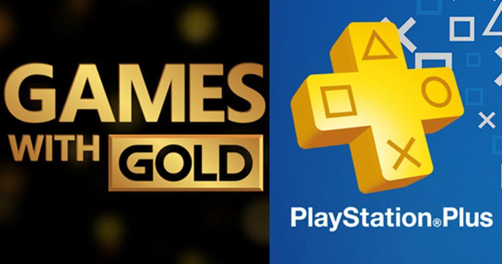 Zockerpuls - Games with Gold und PlayStation Plus