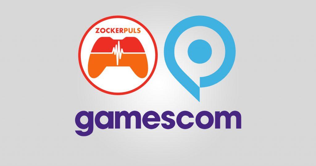 Zockerpuls - Gamescom