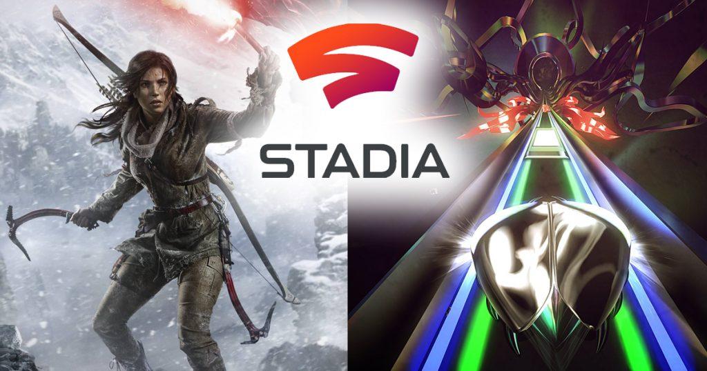 Zockerpuls - Google Stadia- Zwei weitere Games im Januar für Pro-Abonennten