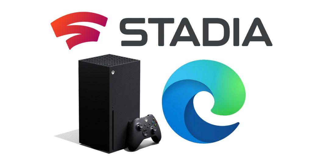Zockerpuls - Google Stadia auf Xbox- Browser-Update macht es technisch möglich
