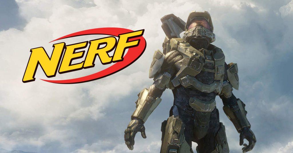 Zockerpuls - Halo- Hasbro nerft wortwörtlich die Waffen von Master Chief