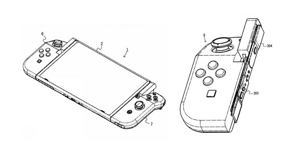 Zockerpuls - Joy-Con- Arbeitet Nintendo an einem knickbarem Controller für die Switch? - 3
