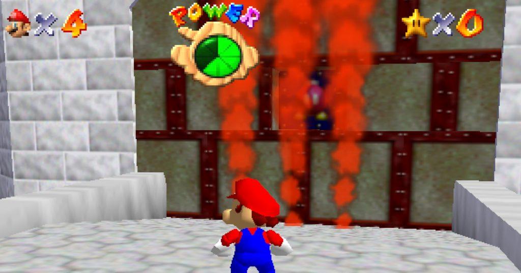 Zockerpuls - Kaizo Mario- Wenn das normale Super Mario 64 zu einfach für dich ist