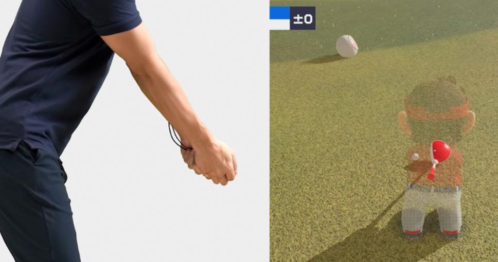 Zockerpuls - Mario Golf- Super Rush mit Bewegungssteuerung für Nintendo Switch angekündigt