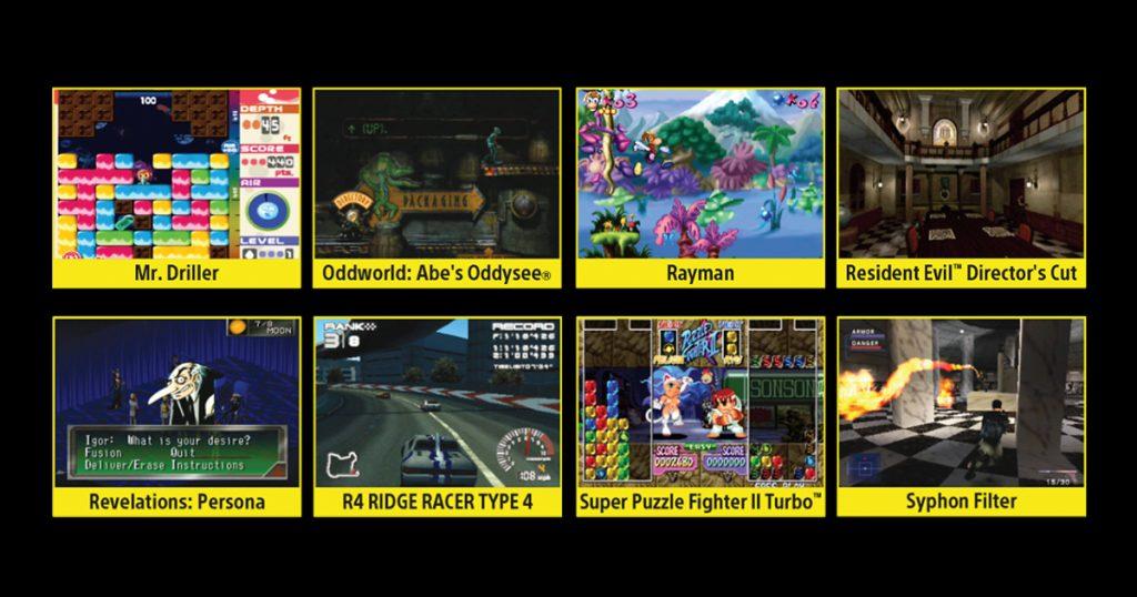 Zockerpuls - PlayStation Classic - Diese 20 Spiele-Klassiker sind dabei 2