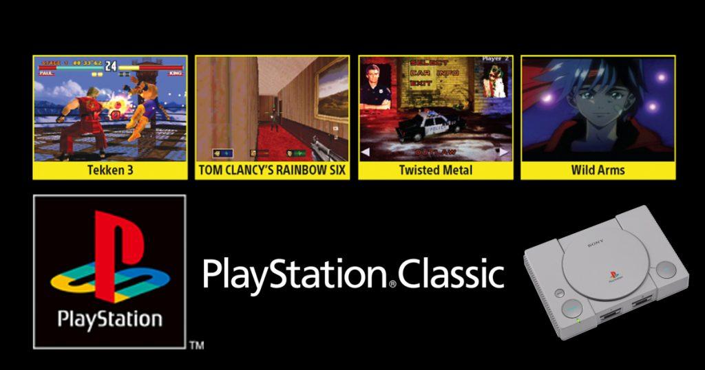 Zockerpuls - PlayStation Classic - Diese 20 Spiele-Klassiker sind dabei 3