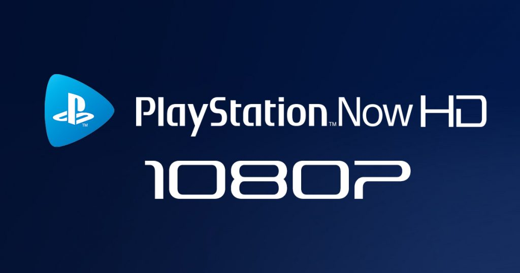 Zockerpuls - PlayStation Now streamt endlich in echter HD-Auflösung