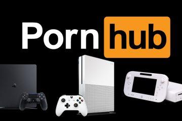 Zockerpuls - Pornhub verrät auf welcher Konsole am meisten Pornos geschaut werden