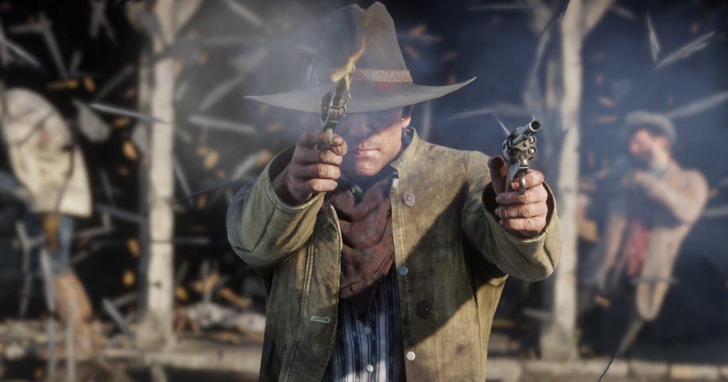 Zockerpuls - Red Dead Redemption 2 Akimbo Geballer 2