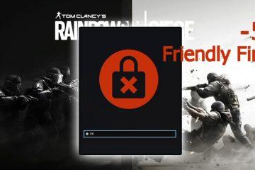 Zockerpuls - Reverse Friendly Fire richtet sich gegen Teamkiller
