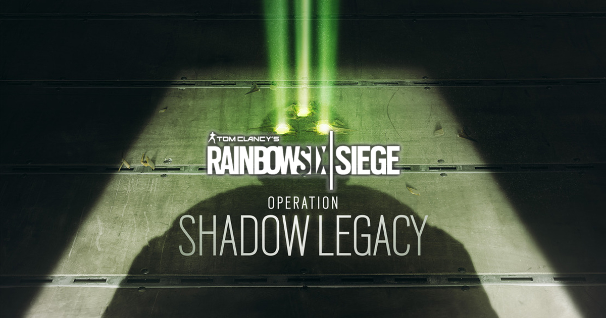 Zockerpuls - Sam Fisher aus Splinter Cell wird neuer Operator in Rainbow Six- Siege