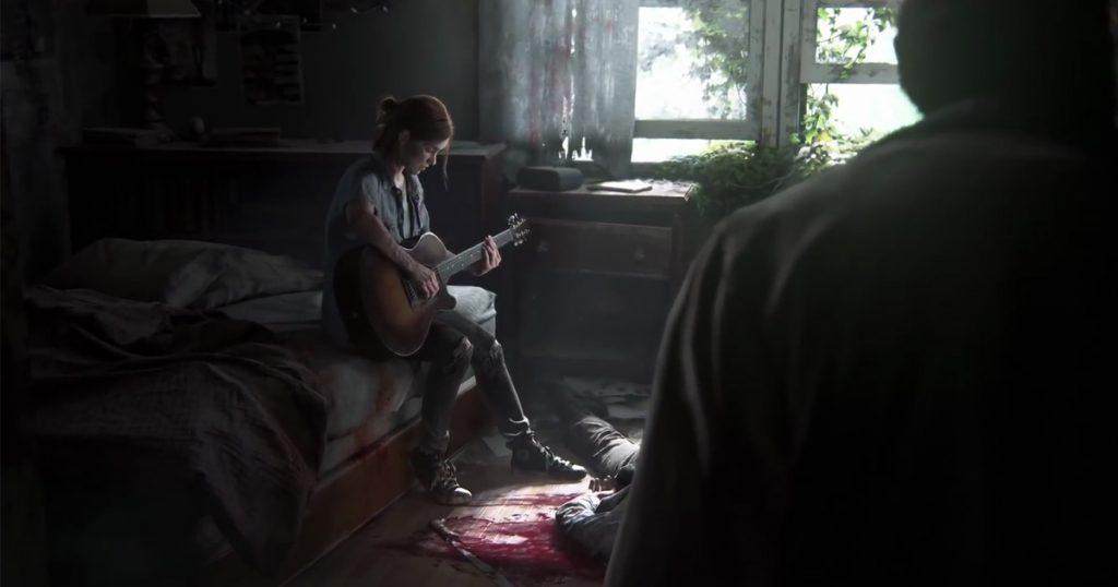 The Last of Us 2: Ist Ellie schwanger? Diese Hinweise deuten darauf! - Gitarre