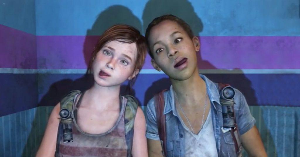 Zockerpuls - The Last of Us 2- Release-Termin im Februar 2020 war nur ein Scherz