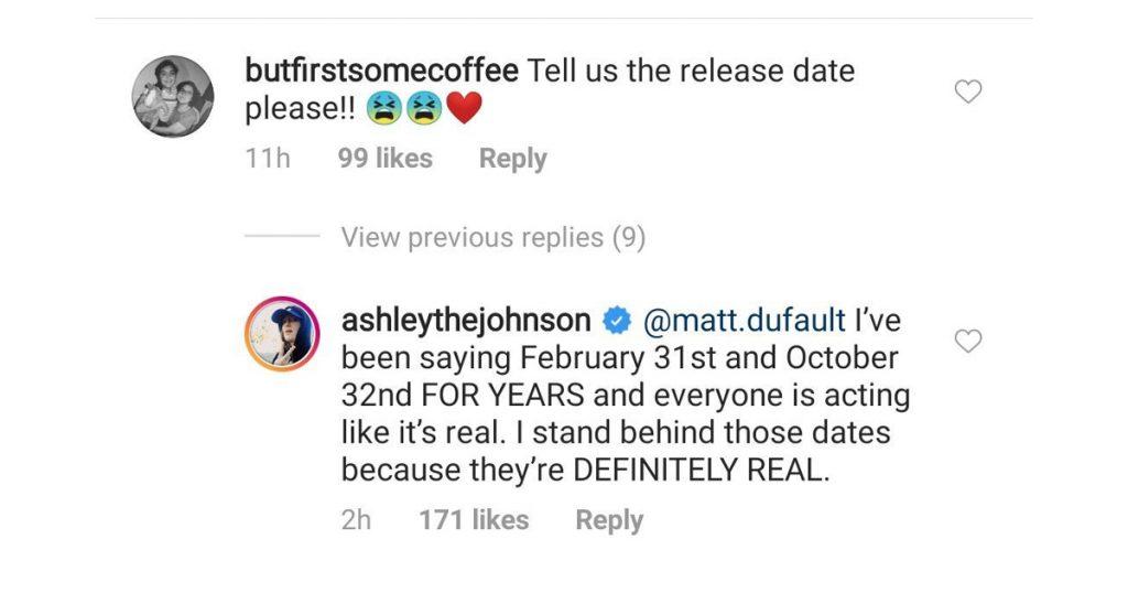 Zockerpuls - The Last of Us 2- Release-Termin im Februar 2020 war nur ein Scherz - Reply