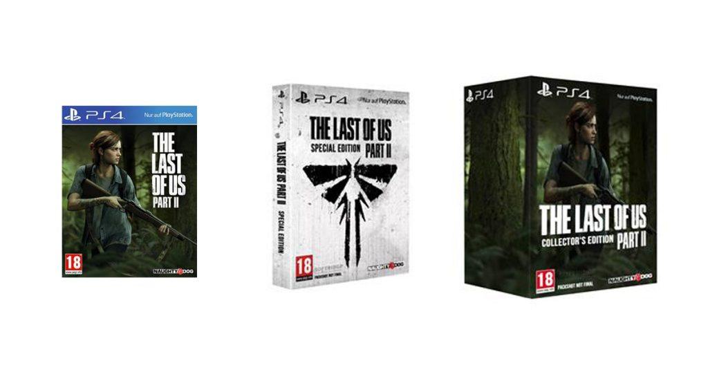 The Last of Us 2: Schweizer Shop leakt Release-Termin