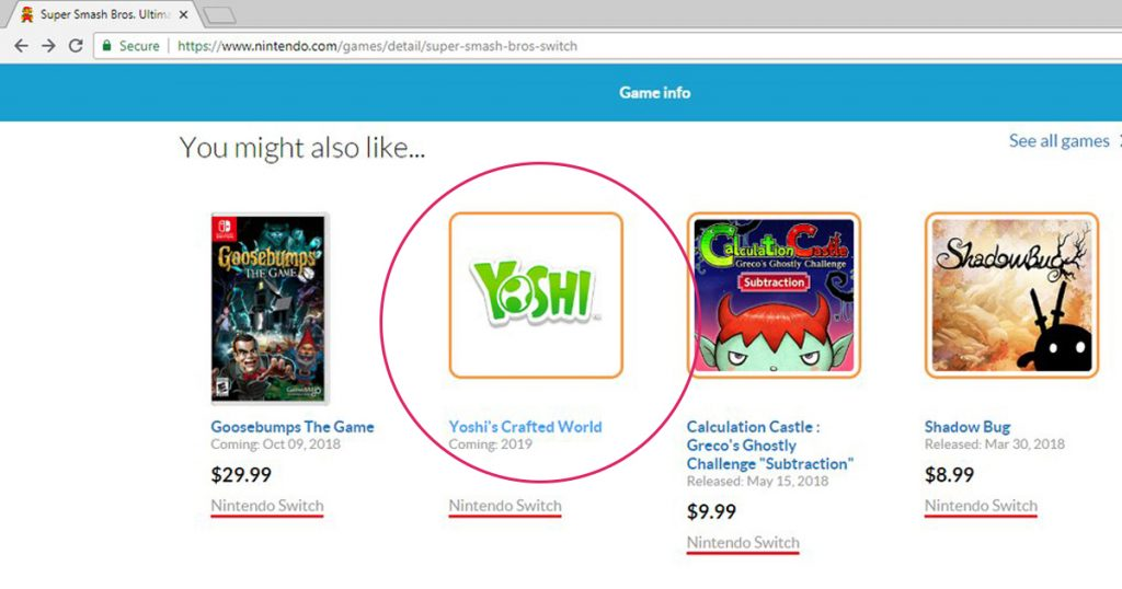 "Neues Yoshi-Game heißt ""Yoshi's Crafted World"""