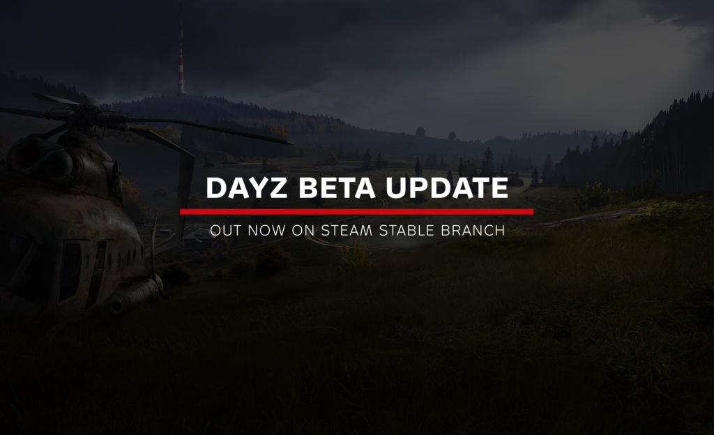 dayz beta steam