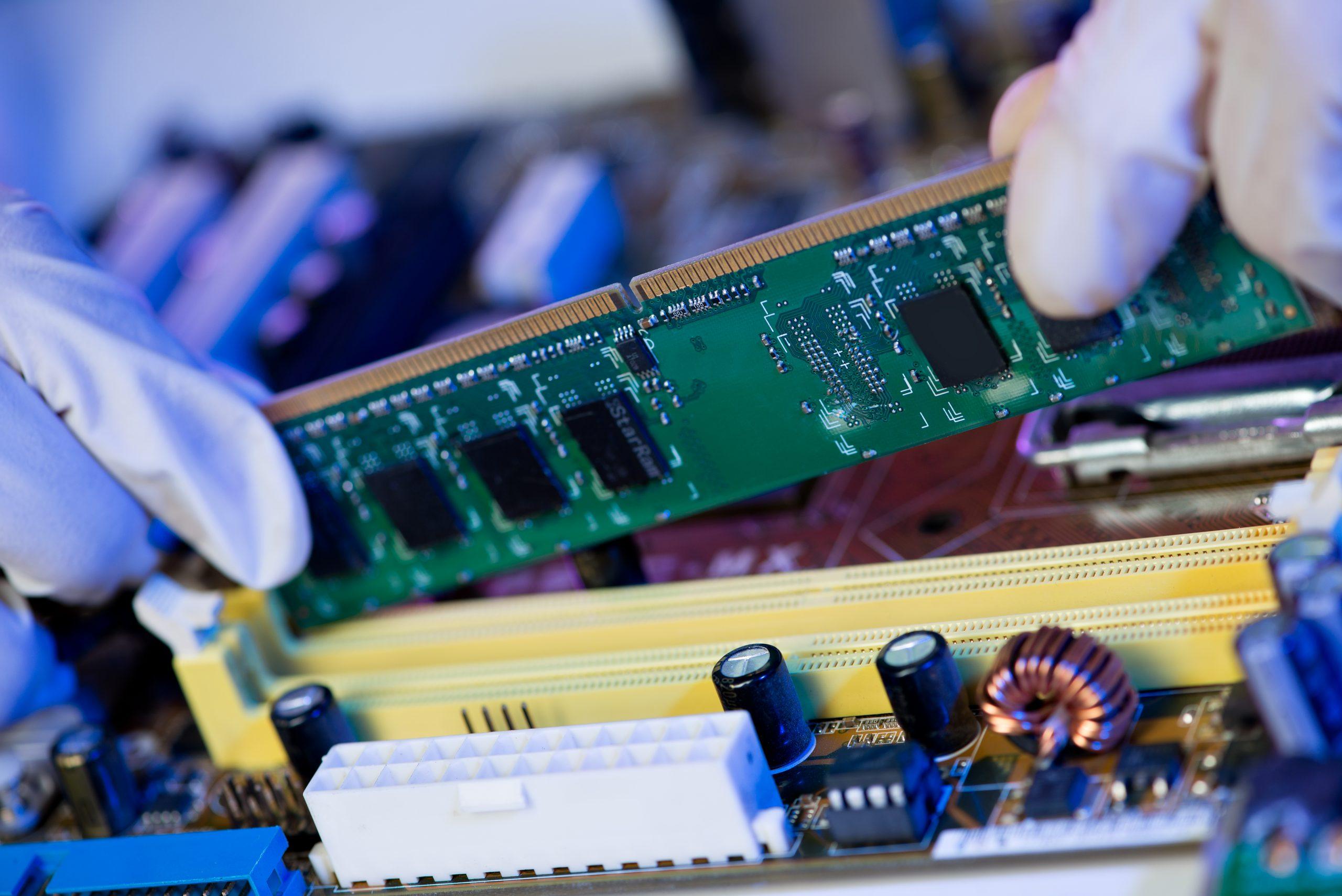 Gaming-Einsteiger: Den optimalen PC zusammenbauen