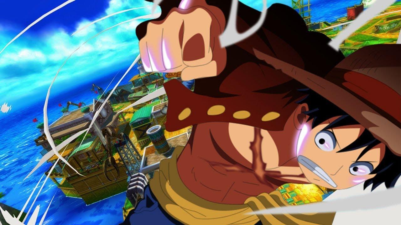 One Piece World Seeker Endlich Sind Drei Weitere Charaktere Bekannt Fans Haben Lange Auf Mehr
