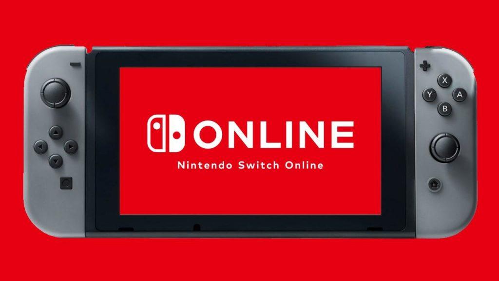 Nintendo Switch Online-Dienst