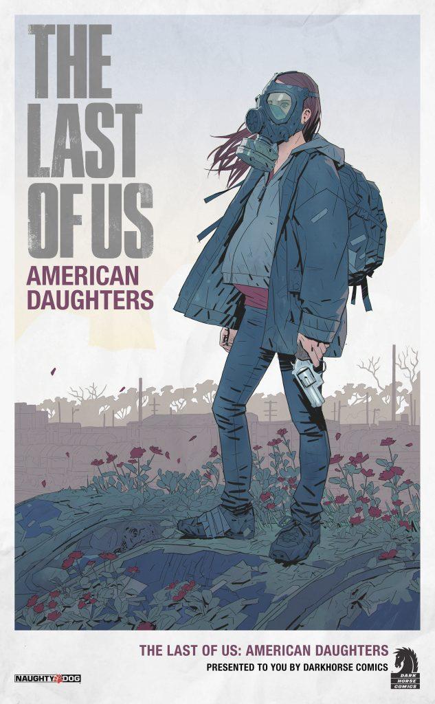 """The Last of Us - American Daughters"""" - Ist Ellie schwanger?"""